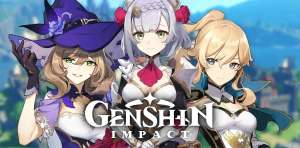 Бесплатно 50 Primogems от AlienWare Arena (Genshin Impact)