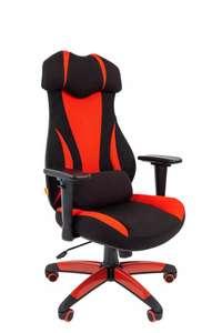 Игровое компьютерное кресло Chairman Game 14