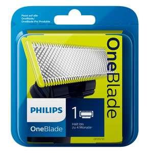 Сменное лезвие Philips OneBlade QP210/50 (491₽ с баллами)