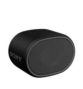 [Нальчик и др.] Портативная акустическая система Sony SRS-XB01 (остатки)