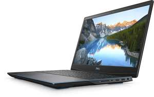 """Ноутбук DELL G3 3500, 15.6"""", Intel Core i7 10750H 2.5ГГц, 8ГБ, 512ГБ SSD, NVIDIA GeForce GTX 1650 - 4096 Мб, Linux"""