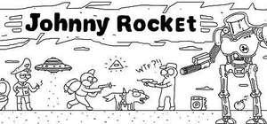 [Xbox] Игра Johnny Rocket (и ещё одна в описании)