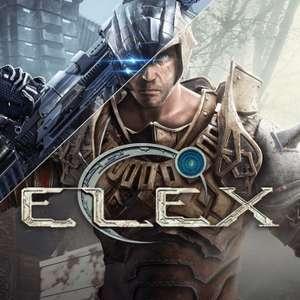 [PC] ELEX (GOG)