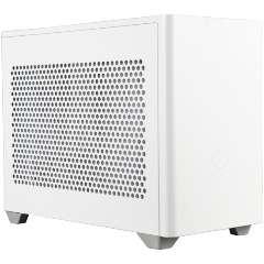 Корпус Cooler Master MasterBox NR200 MCB-NR200-WNNN-S00 White (без стекла и райзера))