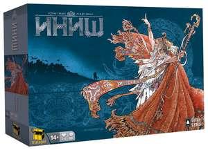 Настольная игра Lavka Games Иниш