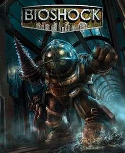 [PC] BioShock (ключ Steam)