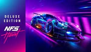 [PC] Need for Speed: Heat - Deluxe Edition