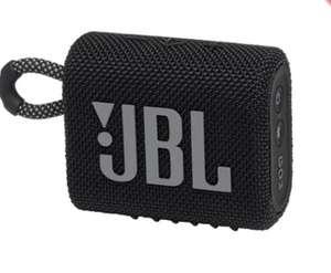 Портативная акустическая система JBL Go 3
