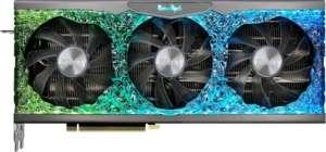 Видеокарта Palit GeForce RTX 3070 Ti 8 ГБ (NED307T019P2-1047G)