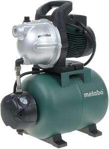 Насосная станция Metabo HWW3300/25G (при оплате онлайн)