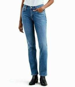 Женские джинсы Levi'S 505 (рр 28 - 34)