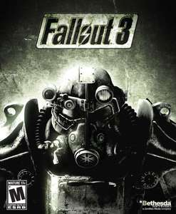 [PC] Fallout 3 Steam Key Global