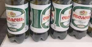 [Курган] Пиво Оболонь 1.35л алк 4.5%