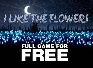 [PC] Видеоигра «I Like the Flowers»