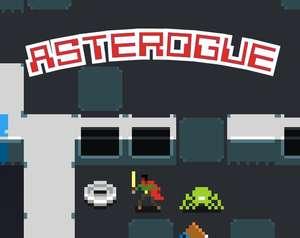 [PC] Asterogue (и для Android в описании)