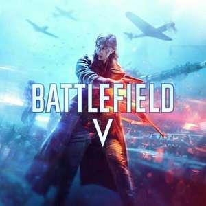 [PC] Battlefield 5 Amazon Prime Gaming Origin CD Key