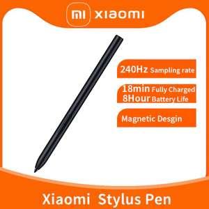 Смарт ручка-стилус Xiaomi для Mi Pad 5 и др.