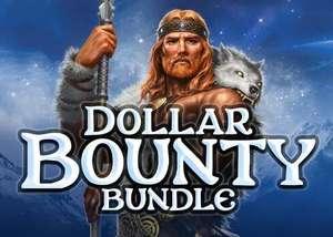 [PC] Dollar Bounty Bundle: 10 игр для Steam