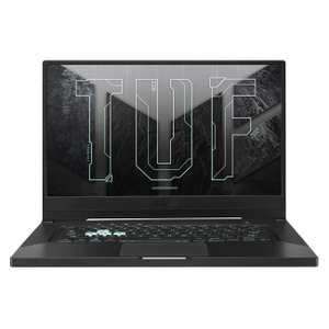 Ноутбук игровой ASUS TUF Dash F15 FX516PE-HN004T