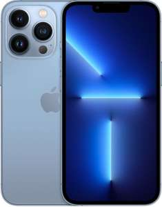 Смартфон Apple iPhone 13 pro 128 Гб, скидка на другие модели 3%