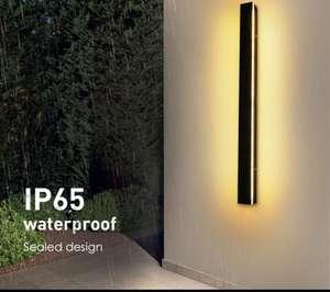 Светодиодный уличный светильник LUCKY 55 см