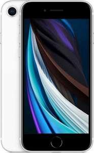 Смартфон iPhone se 2020 64 гб белый