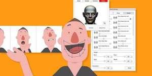 Программа для создания простой 2D анимации - CrazyTalk Animator 3 Pro