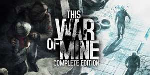 [Nintendo switch] This War Of Mine
