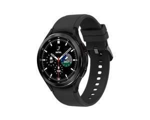 Смарт часы Galaxy Watch4 Classic 46мм + Power Bank в подарок (при выборе рассрочки и досрочном погашении)