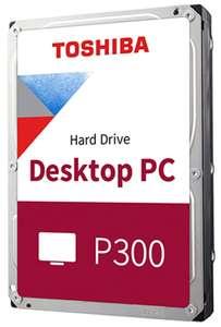 Жесткий диск Toshiba 2 TB HDWD220UZSVA (3.694₽ с купонами незабудни)