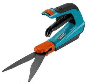 Ножницы для травы GARDENA Comfort Plus
