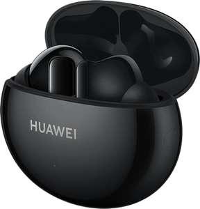 Беспроводные наушники Huawei Freebuds 4i Otter-CT030, черный (из-за рубежа)