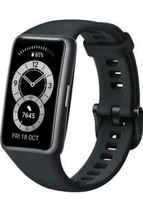 Фитнес-браслет Huawei Band6, черный