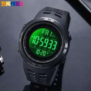 Часы SKMEI 49 мм.
