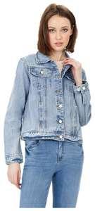 Распродажа Baon, например, джинсовая куртка Baon (рр XS - XXL)
