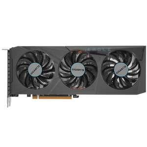 Видеокарта GIGABYTE AMD Radeon RX 6600 XT EAGLE