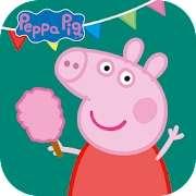 [Android] Peppa Pig (парк аттракционов)