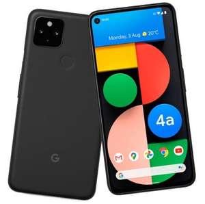 Смартфон Google Pixel 4A 5G 6+128 Гб