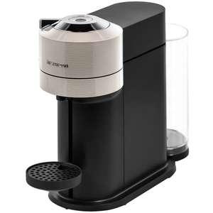 Кофемашина Vertuo Next за 1₽ при покупке капсул Vertuo на 19500₽