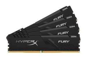 Оперативная память HyperX HX432C16FB3K4/16 3200 CL16 16 Гб