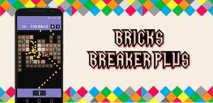 [Android] Bricks Breaker Pro : No Ads