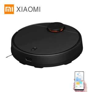 Робот-пылесос Mijia Robot Xiaomi Vacuum Mop P (STYTJ02YM)
