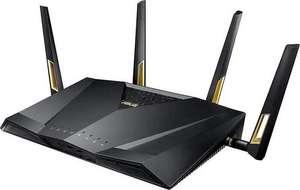Wi-Fi роутер ASUS RT-AX88U (из-за рубежа)