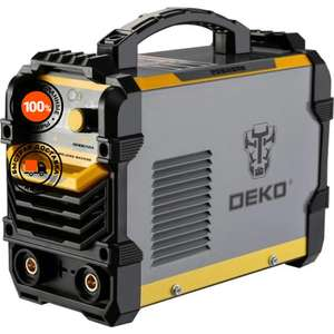 Сварочный аппарат Deko DKWM250A 051-4674