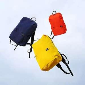Рюкзак Xiaomi 10 л. (20 л за 469.45 ₽)