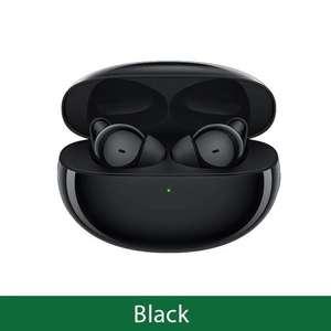 Беспроводные наушники Oppo Enco Free 2 (чёрные)