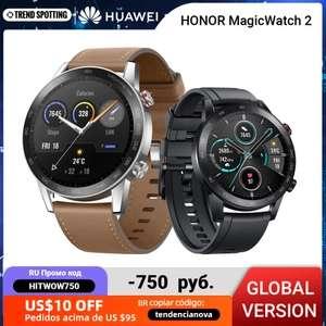 Умные часы Honor MagicWatch 2