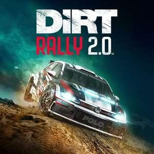 Dirt Rally 2.0 Titanfall 2 GRID и другие игры навсегда в коллекцию вам на PlayStation
