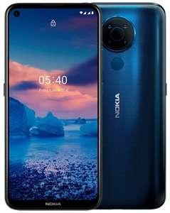 Смартфон Nokia 5.4 4/64 RU (TMall)