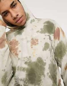 Худи Nike Club tie-dye (цена для новых пользователей)